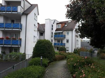 Stuttgart - Zuffenhausen - PROVISIONSFREIE schöne 3-Zimmer-Wohnung