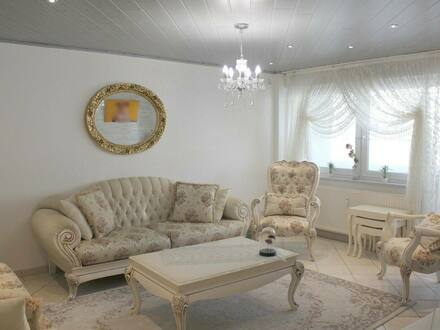 Gaggenau - 4-Zimmer Wohnung von Privat