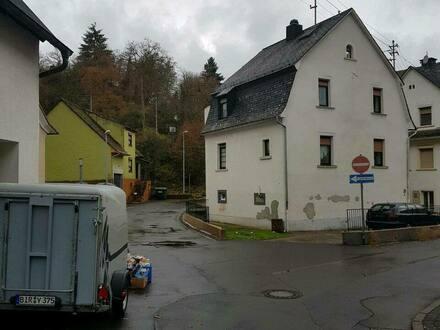 Idar-Oberstein - Einfamilienhaus zu verkaufen
