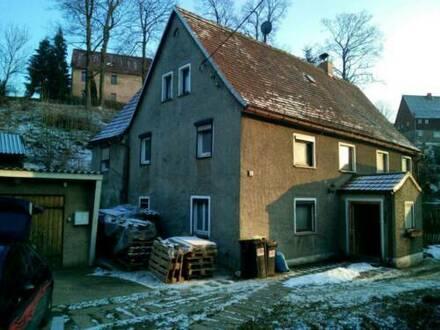 Großschirma - Haus zu verkaufen