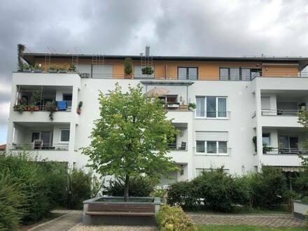 Langenau - Moderne 3-Zimmer Wohnung in Langenau mit TG-Stellplatz, ruhige Lage von privat