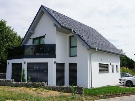 Heilbronn - Gehobenes Einfamilienhaus mit fünf Zimmern in Heilbronn, Neckargartach