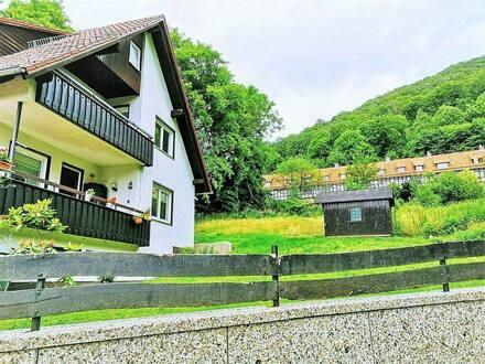 Windhausen - Frisch renovierte Wohnung in Bad GrundHarz zum Verkauf