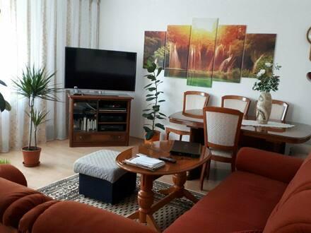 Traunreut - Für Kapitalanleger, 3-Zimmer-Whg. in Traunreut