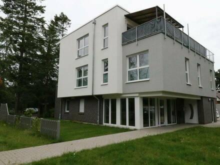 Hatten - Schöne Moderne Eigentumswohnung in Sandkrug zu verkaufen 69,00 qm