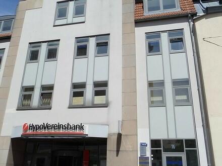 Stralsund - Büroetage mit etwa 542 m² sucht kreatives Team !