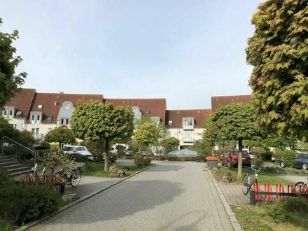 Bayreuth - Wohnung nähe Uni Bayreuth