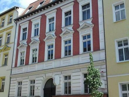 Eberswalde - 4 Zimmer Komfortwohnung in Stadtmitte