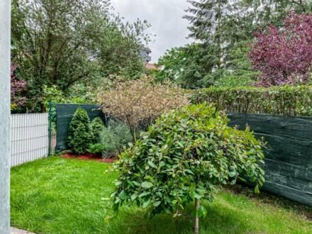 Bergedorf - Hamburg Lohbrügge - 2-Zimmer Wohnung im EG mit Garten HH-Lohbrügge OHNE PROVISION