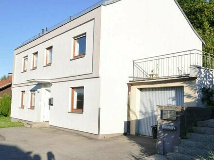 von-Rudhardt-Str. - 3-Familienhaus, Traumblick über Passau