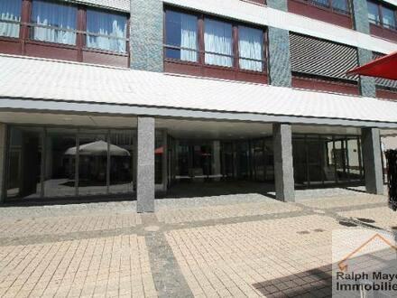 Idar-Oberstein - ToplageFußgängerzone, Gewerbeflächenvermietung. Laden-Büroräume mit Serverraum (Edv_verkabelung), Lagerraum,…