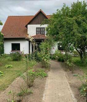 Nordvorpommern - Franzburg - Idyllisches Bauernhaus