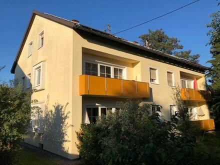 Freilassing - Gemütliches Wohnen nähe Zentrum Freilassing!