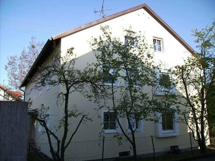 Freilassing - Dachstudio-Wohnung im Herzen von Freilassing!