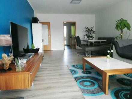 Münchberg - Großzügige, moderne 3 Zimmer Wohnung in Münchberg