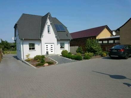 Genthin - Einfamilienhaus Brettin