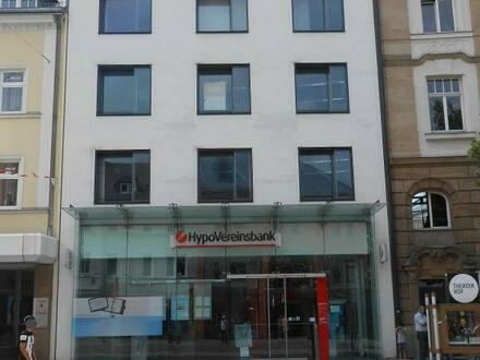 Hof - 165 m² - Zentraler gehts nicht - Modernes Büro - Provisionsfrei!