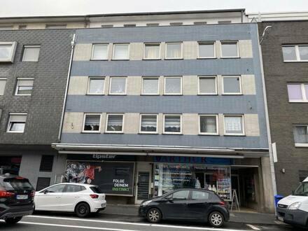 Mülheim an der Ruhr - Wohn- und Geschäftshaus Gesamtfläche 614 m²