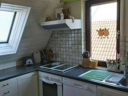 Weil im Schönbuch - 3 Zimmer Maisonette Wohnung im Ortskern von Weil im Schönbuch