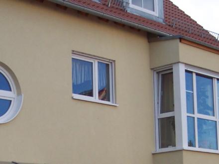 Karlsfeld - Attraktive 3 Zimmerwohnung mit großem Balkon
