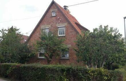 Reutlingen - Zwei Häuser Einfamilienhäuser mit Garten Stadtnah Ruhige Lage