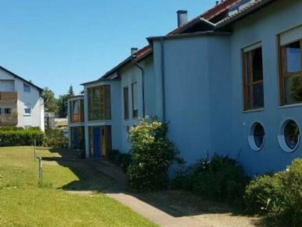Kleinblittersdorf - Lichtdurchflutete 2-Zimmer-Wohnung (ohne Käuferprovision)