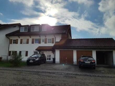 Dietmannsried - Provisionsfrei 4 Zi.Wohnung+Balkon 1.OG+Garage Stellpl. in 3WEH