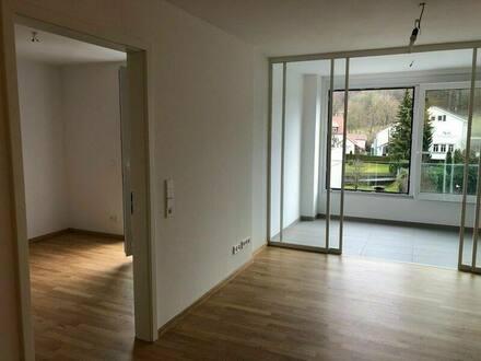 Aalen - Betreutes Wohnen Aalen - 2 Zimmer, 46qm, Erstbezug, 670 EUR kalt