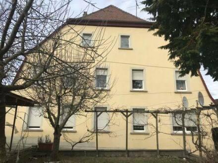 Kitzingen - Mehrfamilienhaus