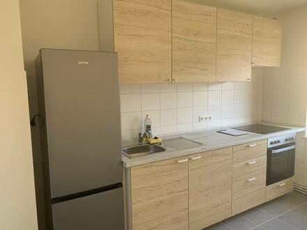 Hamburg - komplett neue 2 Zimmer Wohnung zu vermieten, Einbauküche