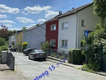 Frankfurt am Main - Gepflegte 5-Zimmer-Doppelhaushälfte in Heddernheim, Frankfurt am Main