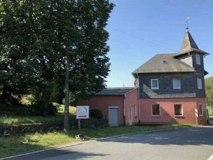 Remptendorf - Haus mit ehemaliger Gaststätte in 07368 Remptendorf