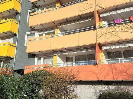 Heidelberg - NUR noch einziehen und wohlfühlen: 4-Zi.-Whg. mit EBK und Balkon; Provisionsfrei