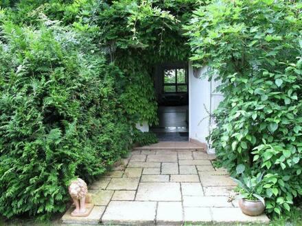 Schlieben - Von privat: Sommerrefugium 100km südlich von Berlin: Riesenhaus mit Riesengarten, voll ausgestattet