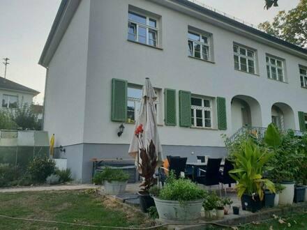Wiesbaden - PROVISONSFREI - Einzigartige Doppelhaushälfte in traumhafter Lage