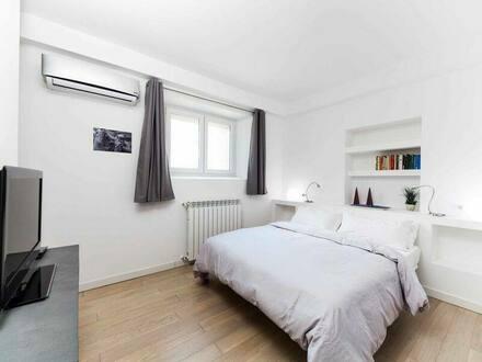 München - Schöne, geräumige zwei Zimmer Wohnung in München, Ludwigsvorstadt-Isarvorstadt