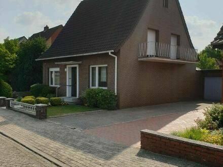 Nordhorn - Gemütliches Einfamilienhaus