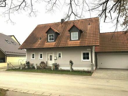 Pfaffenhofen a.d. Ilm - Einfamilienhaus mit Charme zu Verkaufen