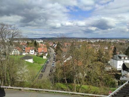 Bad Nauheim - 2-Zimmer Eigentumswohnung in Bad Nauheim zu verkaufen