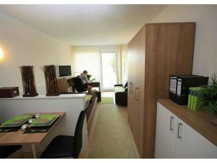 Ingolstadt - +++ Für Kapitalanleger: 1 Zimmer Studentenapartment