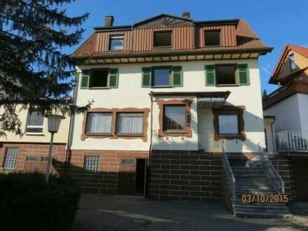 Baiersbronn - Sanierungsbedürftiges Haus in Baiersbronn Röt
