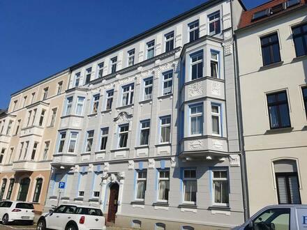 Magdeburg - Gepflegte Wohnung mit zwei Zimmern und Balkon in Magdeburg
