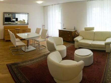 München - Möblierte 2 Zimmer wohnung