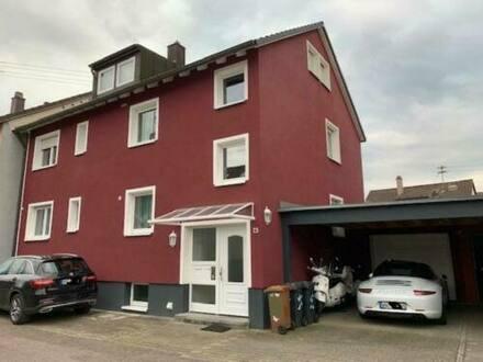 Leutenbach - 3 Familien Reiheneckhaus in sehr guter Lage in Leutenbach