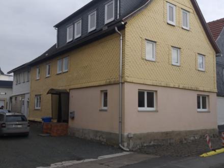 Sonneberg - Zweifamilienhaus in Sonneberg Oberlind