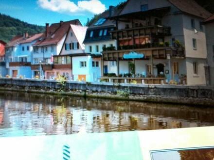 Neuenbürg - von Privat ... kl. HOTEL GARNI..