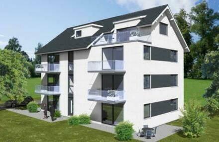 Egelsbach - Ideale Neubauwohnungen in top Lage Egelsbach