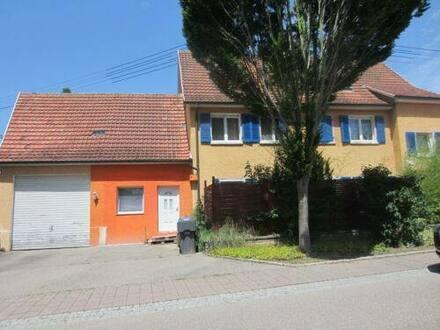 Haigerloch - Mehrgenerationen Haus 185 000 ? Mehrfamilienhaus