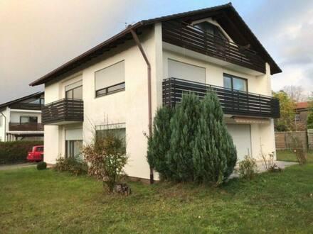 Kaufering - Renovierungsbedürftiges Einfamilienhaus mit großem Garten