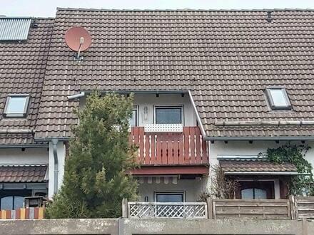 Sparneck - Modern ausgestattetes Reihenhaus Einfamilienhaus Privatverkauf